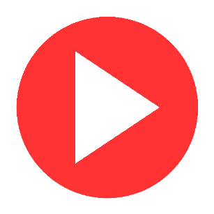 Youtube Play Button Overlay | www.pixshark.com - Images ...